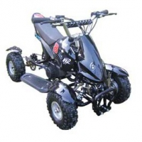 Детский квадроцикл DS-ATV12