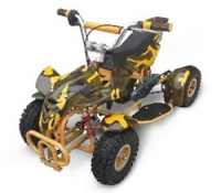 Детский квадроцикл DS-ATV22C