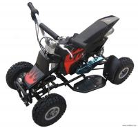 Детский квадроцикл DS-ATV22B