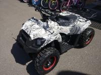 Детский электрический квадроцикл YAMAR 800W