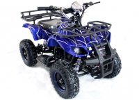 Детский электрический квадроцикл ATV Classic 800W
